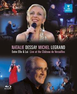 Entre Elle Et Lui-Live In Versailles