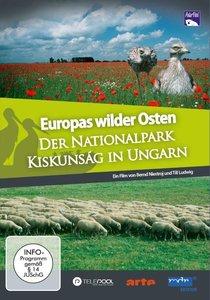 Europas Wilder Osten - Der Nationalpark Kiskunsag in Ungarn