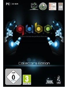 Q.U.B.E. - Collectors Edition