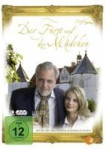 Der Fürst und das Mädchen