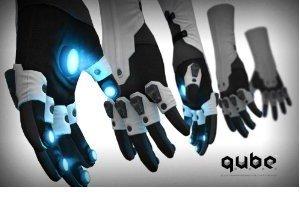 Q.U.B.E. - Collectors Edition