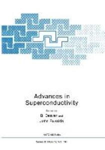 Advances in Superconductivity