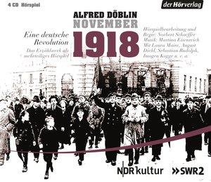 November 1918. Eine deutsche Revolution