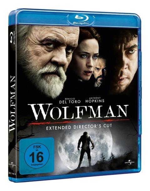 Wolfman - zum Schließen ins Bild klicken
