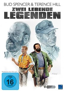 Bud Spencer & Terence Hill - Zwei lebende (Film-)Legenden (Katal