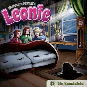 Leonie - Die Kunstdiebe (8)