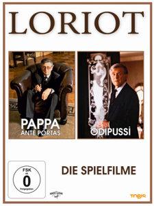 Loriot - Die Spielfilme