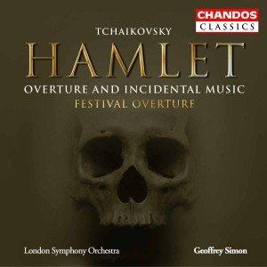 Hamlet/Festouvertüre op.15