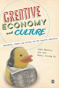 Creative Economy and Culture