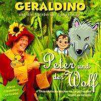 Peter und der Wolf - zum Schließen ins Bild klicken