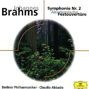 Sinfonie 2/Akademische Festouvertüre