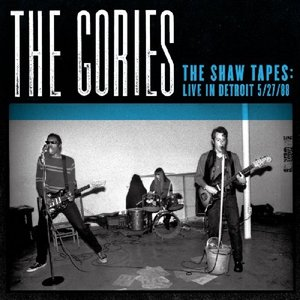 Shaw Tapes: Live In Detroit 5/27/88
