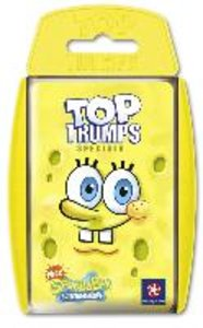 Spongebob - Top Trumps