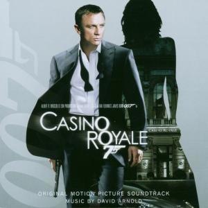 Casino Royale (James Bond)/OST