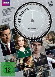 The Hour - Staffel 1