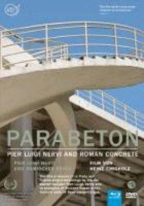 Parabeton-Pier Luigi Nervi u
