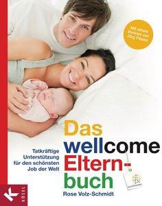 Das wellcome-Elternbuch