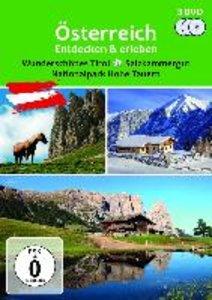 Reiseführer Österreich