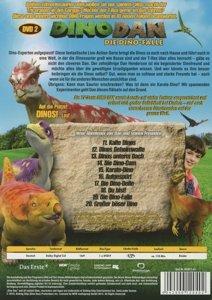 Dino Dan 2. Die Dino-Falle (Folge 11-20)