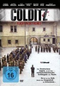 Colditz-Flucht In Die Freiheit