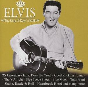 Elvis-25 Legendary Hits