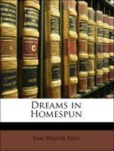 Dreams in Homespun