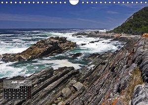 SÜDAFRIKA - Landschaften der Extreme (Wandkalender 2016 DIN A4 q