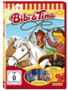 Bibi und Tina. Das Pferd in der Schule