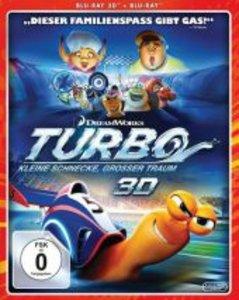 Turbo - Kleine Schnecke, grosser Traum
