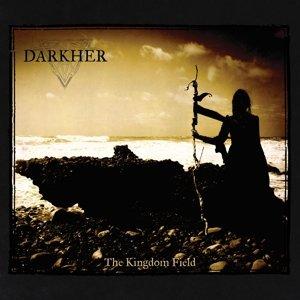 "The Kingdom Field (Ltd.Black 12"" Vinyl EP Inkl.P"