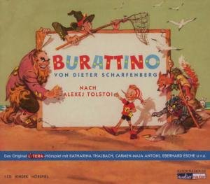 Burratino