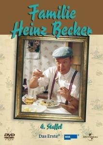 Familie Heinz Becker-die Komplette 4.