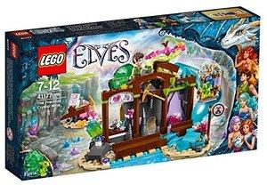 Lego 41177 Elves-Die kostbare Kristallmine