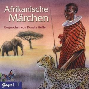 Afrikanisches Märchen