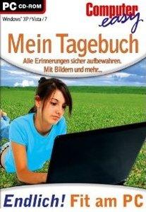 Mein Tagebuch - Computer easy