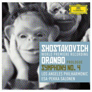 Orango (Prolog)+Sinfonie 4