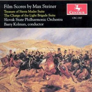 Filmmusiken Von Steiner