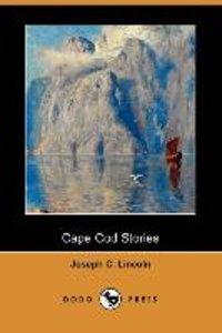 Cape Cod Stories (Dodo Press)