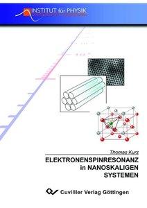 Elektronenspinresonanz in nanoskaligen Systemen