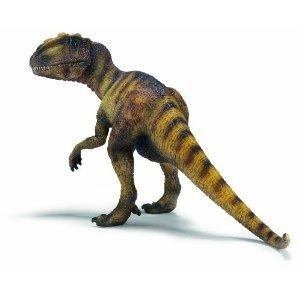 Schleich 14512 - Urzeittiere: Allosaurus
