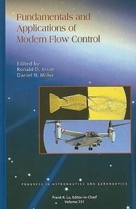 Fundamentals and Applications of Modern Flow Control
