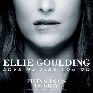 Love Me Like You Do (2-Track)