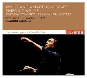 KulturSPIEGEL: Sinfonien