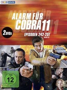 Alarm für Cobra 11 - Staffel 31
