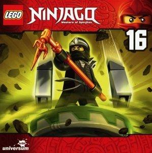 LEGO Ninjago (CD 16)