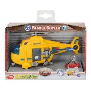 Dickie 203563573 - Rescue Copter
