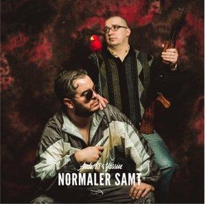 Normaler Samt (Premium Vinyl Paket)