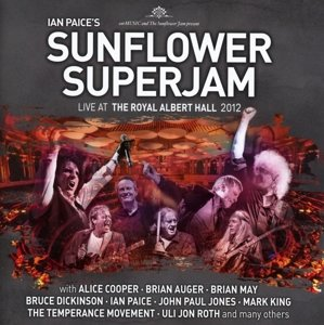 Sunflower Superjam;Live-2012
