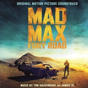 Mad Max: Fury Road..
