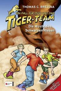 Ein Fall für dich und das Tiger-Team 49